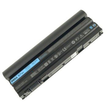 Батерия (оригинална) за лаптоп Dell, съвместима с Latitude E6440/E6540/ M2800, 9-cell, 11.1V, 8700mAh image
