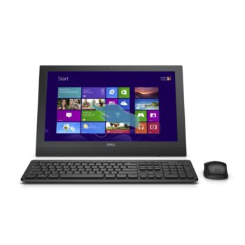 Dell Inspiron 20 3043  product