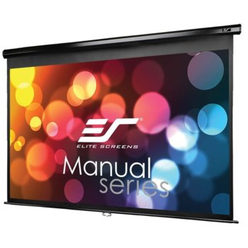 Elite Screen M113UWS1 Manual product