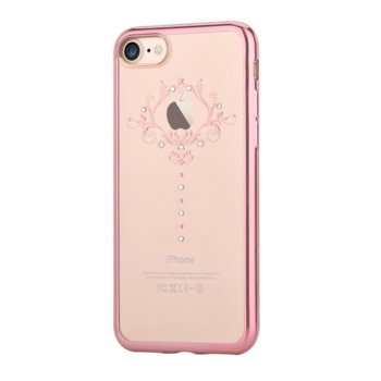 Devia Crystal Iris iPhone 7 Plus Gold/Pink DC27623 product