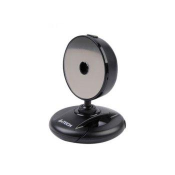 Уеб камера A4Tech PK-520F, 640x480, микрофон image