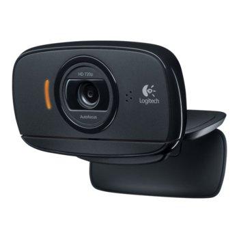 Уеб камера Logitech HD Webcam B25, 2Mpix, микрофон image