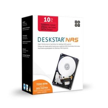 Deskstar NAS HGST 6TB HDN726060ALE614 product