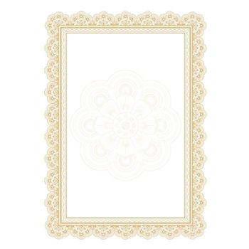 Дизайн хартия Top Office White MP004, 100 g/m2, 10 листа image