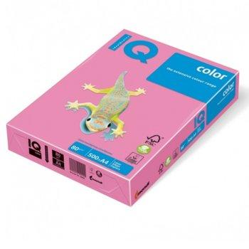 Mondi PI25 Цветен А4 160g/m2 250л. розов product