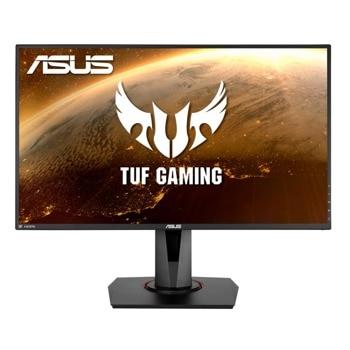 "Монитор Asus VG279QR, 27"" (68.58 cm) IPS панел, 165Hz, Full HD, 1ms, 100000000:1, 300cd/m2, DisplayPort, HDMI image"