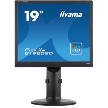 Монитор IIYAMA B1980SD-B1 product