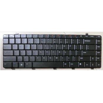 Клавиатура за лаптоп Dell, съвместима със серия Inspiron 1464, US/UK image