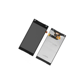 Sony Xperia Z5 touch Black product