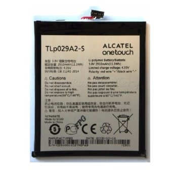 Alcatel TLP029A2S за Alcatel 6045  product