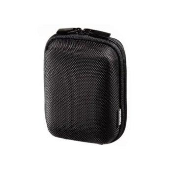 Калъф за фотоапарат, HAMA Hardcase Colour Style 60L, черен image
