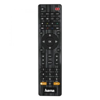 Дистанционно Hama 12306, универсално, контролира до 4 устройства image