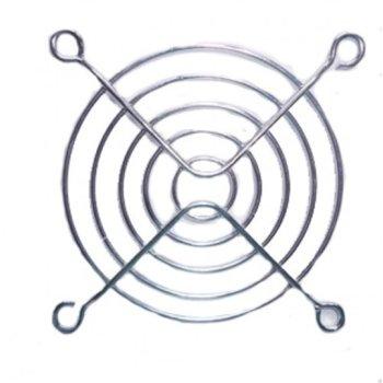 Решетка за вентилатор 8cм, (63040)  image