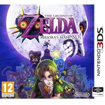Legend of Zelda: Majoras Mask product
