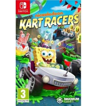 Nickelodeon KartRacers Nintendo Switch product