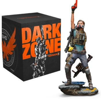 Игра за конзола Tom Clancy's The Division 2 Collector's Edition, за PS4 image