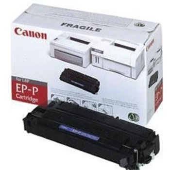 Тонер касета за HP LaserJet 4L/4ML/4P/4MP, LaserWriter 300/320, CANON 4U - black - Canon - Заб.: 3000k image