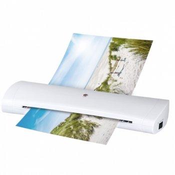 Ламинатор OKOffice OL350S, A4, с 2 ролки, до 125 микрона image