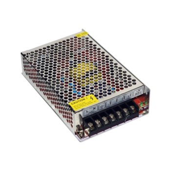 LED захранване ORAX LPO-60W-12V-IP20, 60W, 12V DC, 5A image