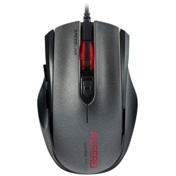 Speedlink Assero (SL-680007-BK) product