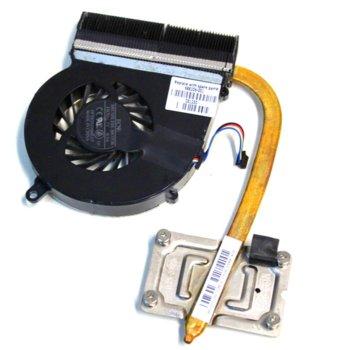 CPU Fan HeatSink HP CQ58 HP 650 655 product