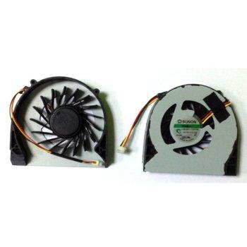 Вентилатор за лаптоп, съвместим с Lenovo B460E image