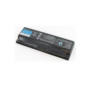 Батерия (оригинална) за Packard Bell EasyNote SL45 Vesuvio SL51 SL65, 9 клетъчна image