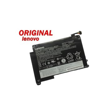 Батерия (оригинална) за лаптоп Lenovo ThinkPad S3 Yoga 14 00HW020 SB10F46458, 3-cell, 11.4V, 4600 mAh image