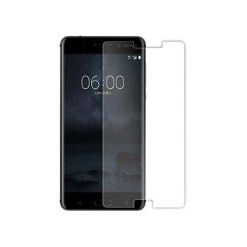 Стъклен протектор DeTech за Nokia 5.1 0.3mm product