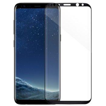 Mocoson Nano Flexible Samsung Galaxy S9 Plus 5D bl product