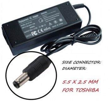 Зарядно за лаптоп 220V-90W /19V 0804180211 product