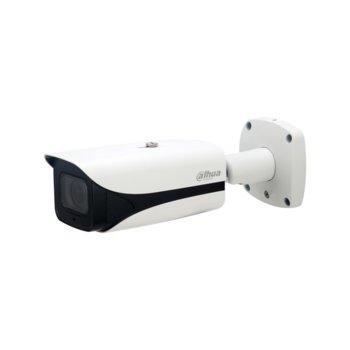 "IP камера Dahua IPC-HFW5241EP-ZHE, насочена ""bullet"" камера, 2 МPix (1920x1080)/30FPS), обектив 2.7mm~13.5mm/F1.5, Video compression H.265+/H.265/H.264+/H.264/H.264B/H.264H/, IR осветеност (до 50m), Степен на защита IP67/IK10, PoE+ (802.3af) image"
