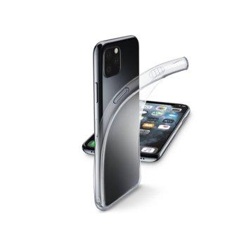 Прозрачен калъф Fine за iPhone 11 Pro product