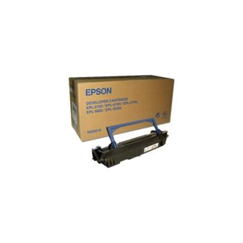 КАСЕТА ЗА EPSON EPL 5700/5800 - P№ SO50010 image