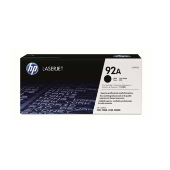 КАСЕТА ЗА HP LASER JET 1100/3200 - P№ C4092A product