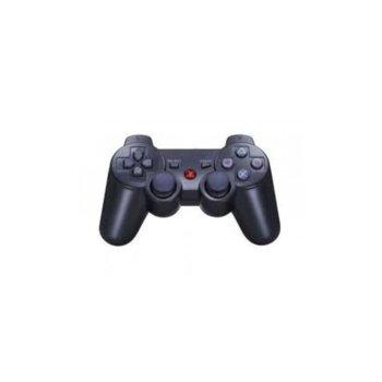 Геймпад DUALSHOCK, за PS3, съвместим с PC image
