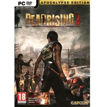 Dead Rising 3: Apocalypse Edition, за PC product