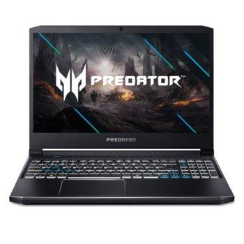 Acer Predator Helios 300, PH315-53-78M8 (NH.Q7YEX.