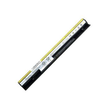 Батерия (оригинална) за лаптоп Lenovo IdeaPad, 14.4V, 2200mAh / 32Wh, 4-клетъчна image