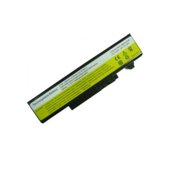 Батерия (оригинална) за лаптоп Lenovo IdeaPad, 11.1V, 5000mAh, 6-клетъчна image
