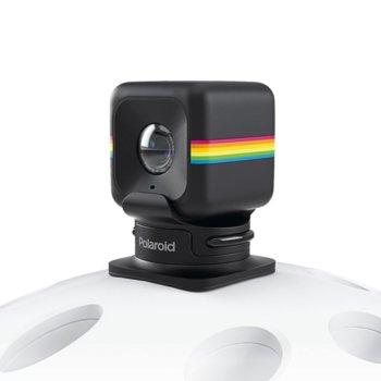 Стойка за каска Polaroid Helmet, за екшън камера Polaroid Cube image