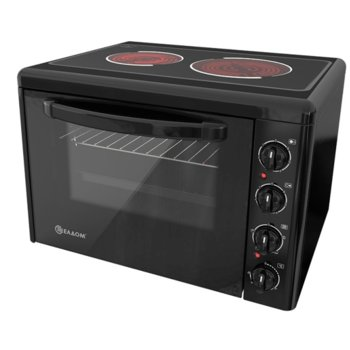 Готварска печка мини Елдом 201VFEN-NEW product