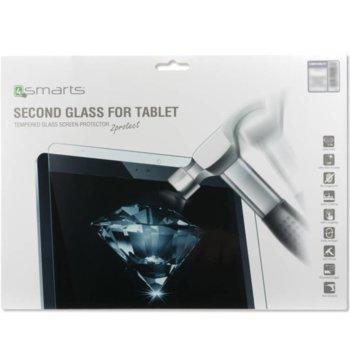 Протектор от закалено стъкло /Tempered Glass/, 4Smarts 4S493217, за Microsoft Surface Pro (2017)  image