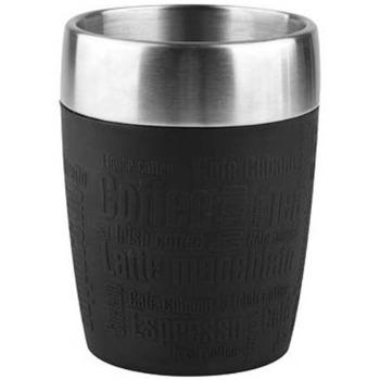 Термочаша Tefal K3081314, 200 ml, неръждаема стомана, черна image