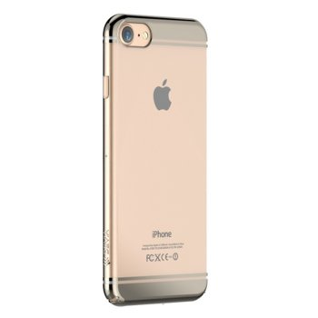 Devia Glimmer2 iPhone 7 Gold DC27563 product
