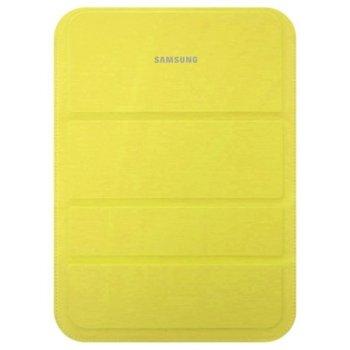 """Калъф Samsung за таблет до 7""""(17,78 см), """"джоб"""", поставка, универсален, жълт image"""