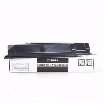 КАСЕТА ЗА TOSHIBA TF501/505/601 - TK 12 product