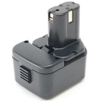 Акумулаторна батерия Hitachi 31883, за винтоверт, 2000mAh, 12V, Ni-Cd, 1 бр. image