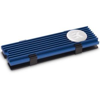 Охладител за SSD M.2 2280 EKWB EK-M.2, син image
