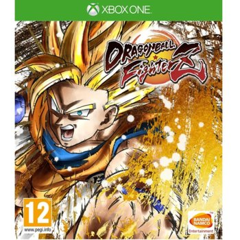 Dragon Ball FighterZ product